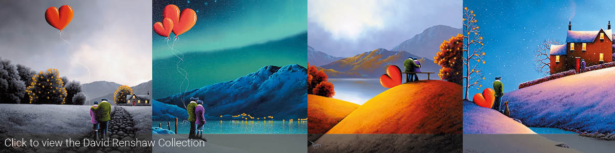 View the David Renshaw Collection