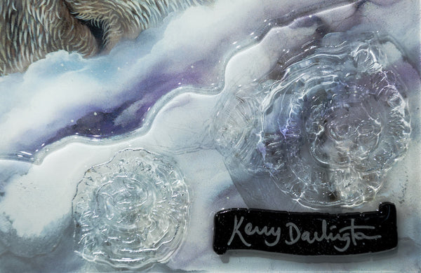 Kerry Darlington Snow Queen
