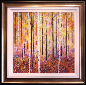 Autumn Zest - SOLD Alex Jawdokimov