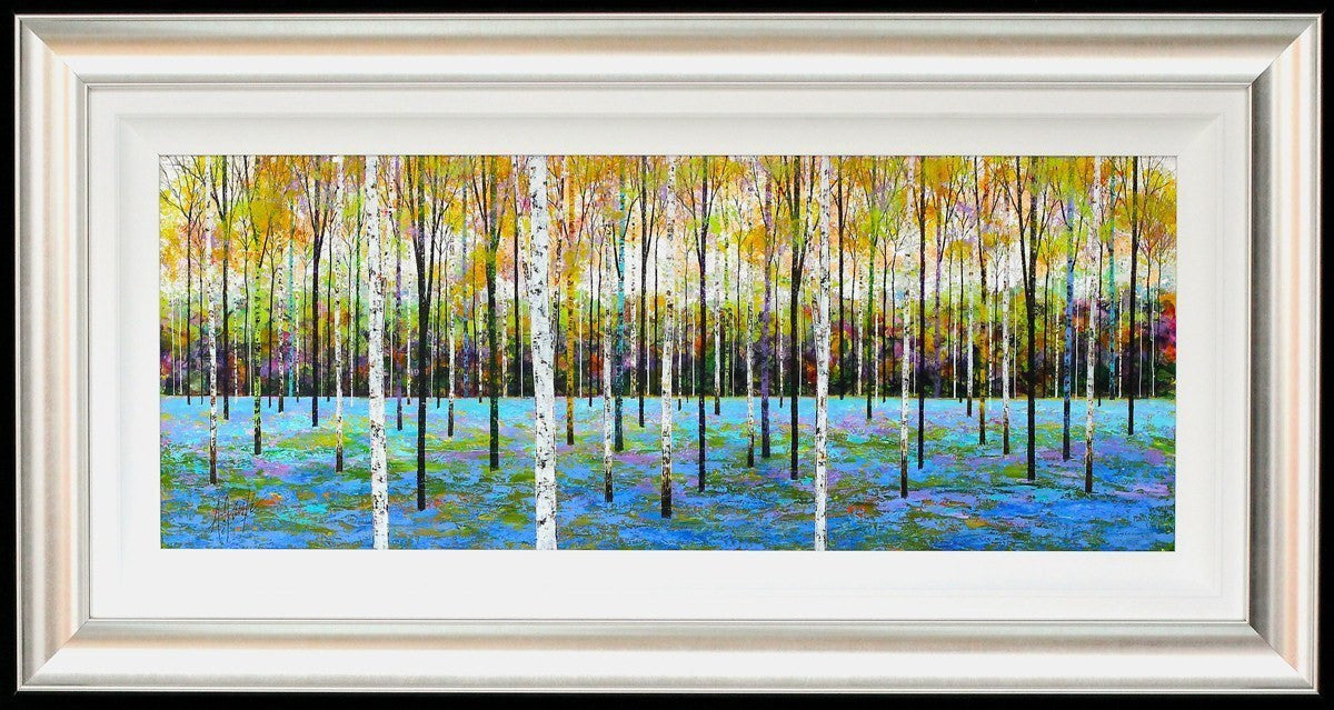 Bluebell Fields - SOLD Alex Jawdokimov
