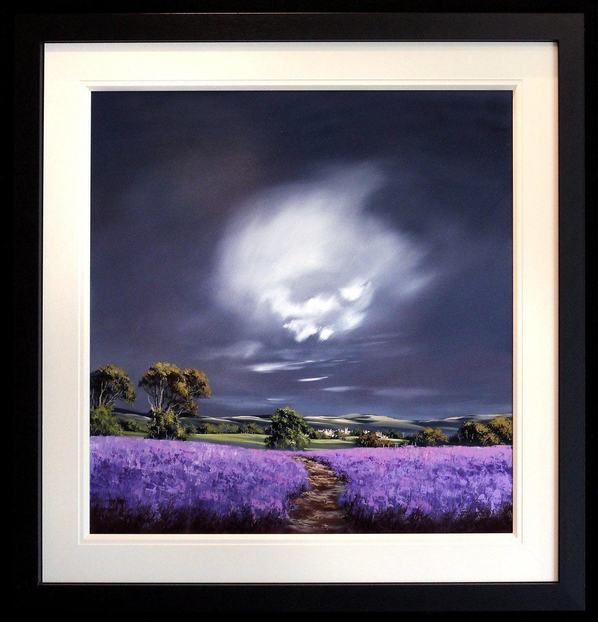 The Pathway - SOLD Allan Morgan