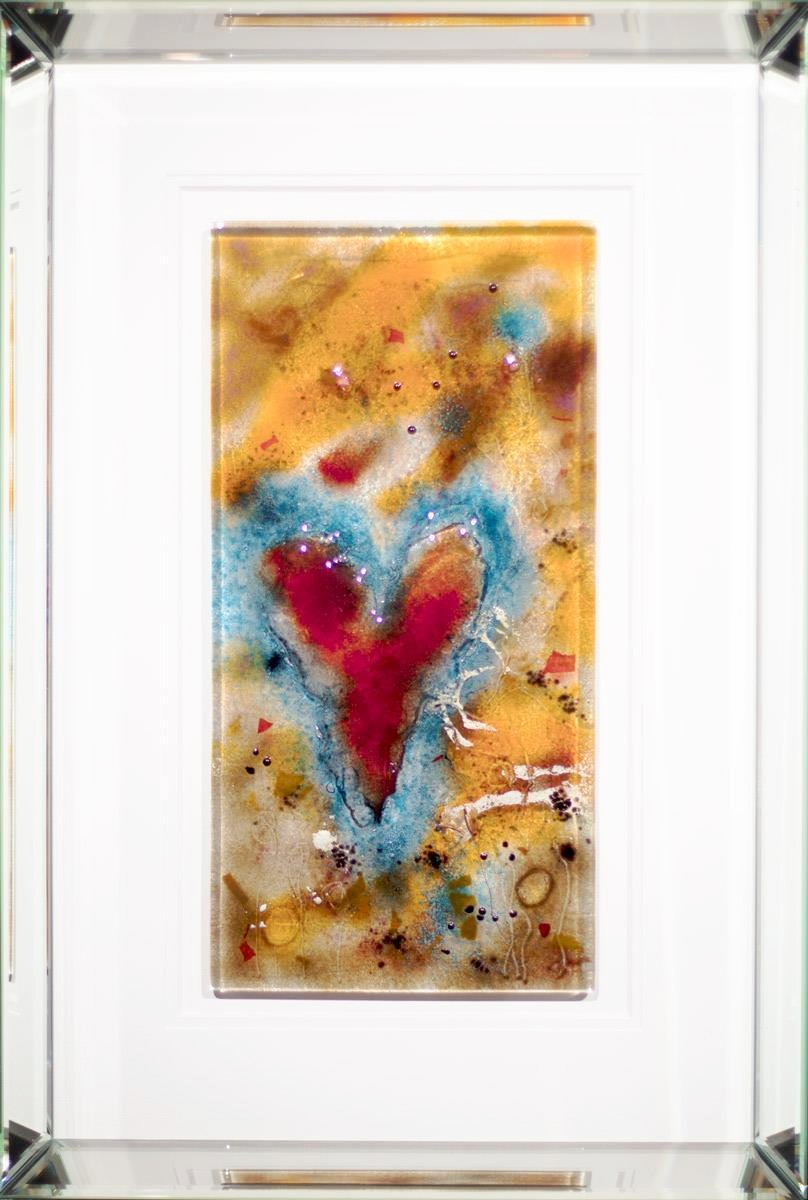 Gift of Love - Original Amanda Jones