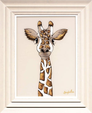 George Giraffe - Original - SOLD
