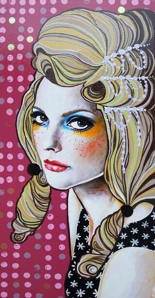 Luce - SOLD Amylee