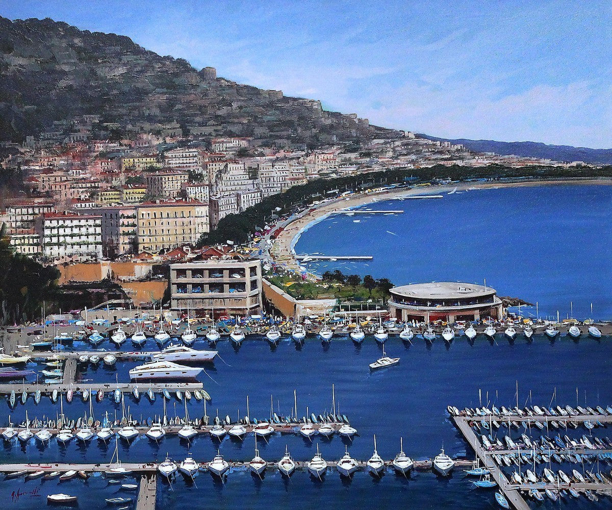 Cannes - SOLD Antonio Iannicelli