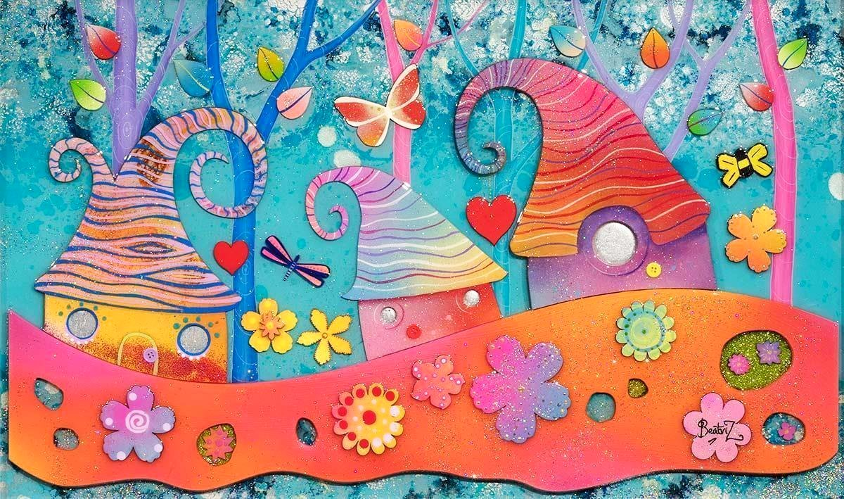 Dreamland - Original Beatriz
