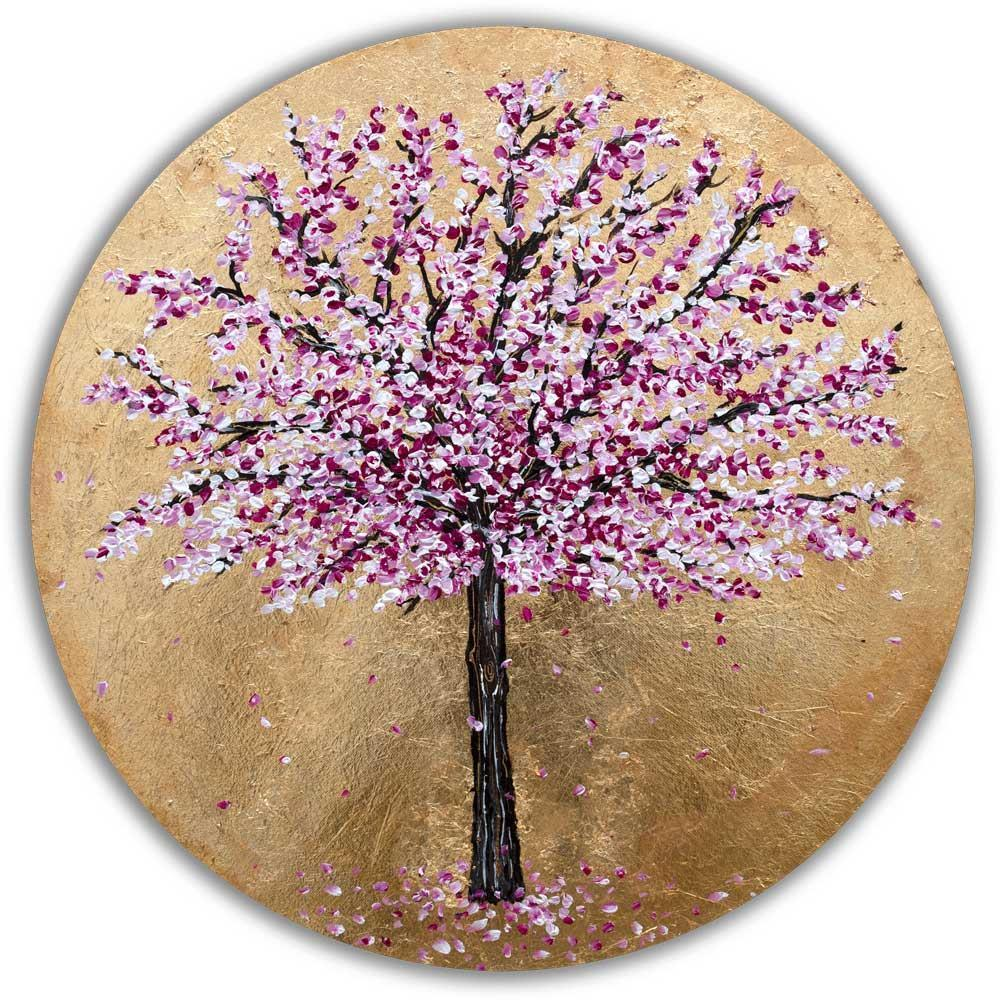 Sakura Tree - Original Becky Smith Loose