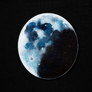 The Lunar Phase Set - Original - SOLD