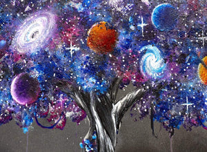 The Multiverse - Original - SOLD