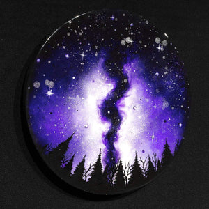 The Night Sky - Original Becky Smith Original
