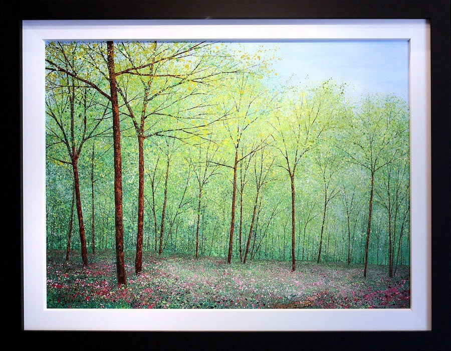 Woodland Walk - SOLD Chris Bourne