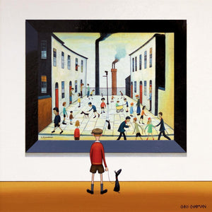 Playtime - SOLD Chris Chapman