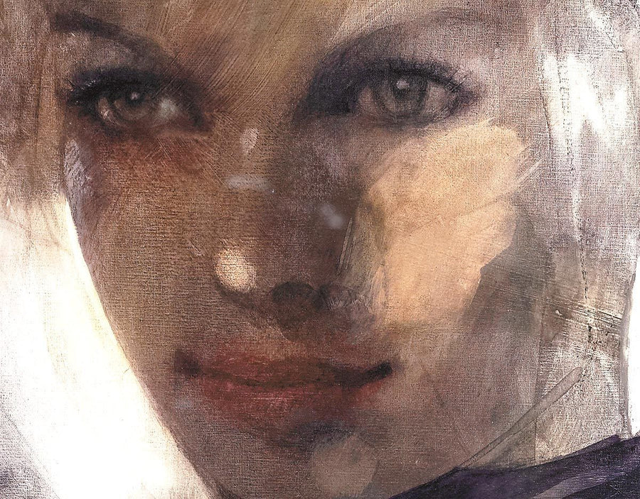 Midwinter - Limited Edition Christine Comyn Framed