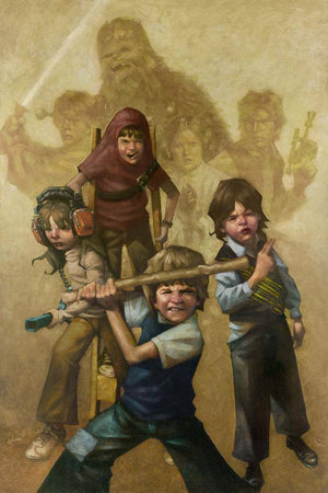 Full Force Craig Davison