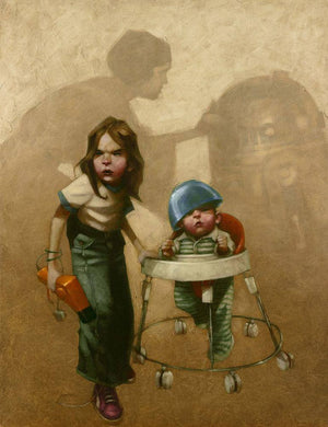 I Need Your Help R2... - SOLD OUT Craig Davison