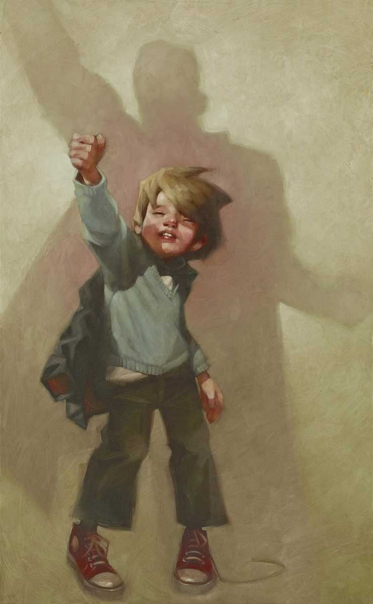 Reach For The Sky Craig Davison