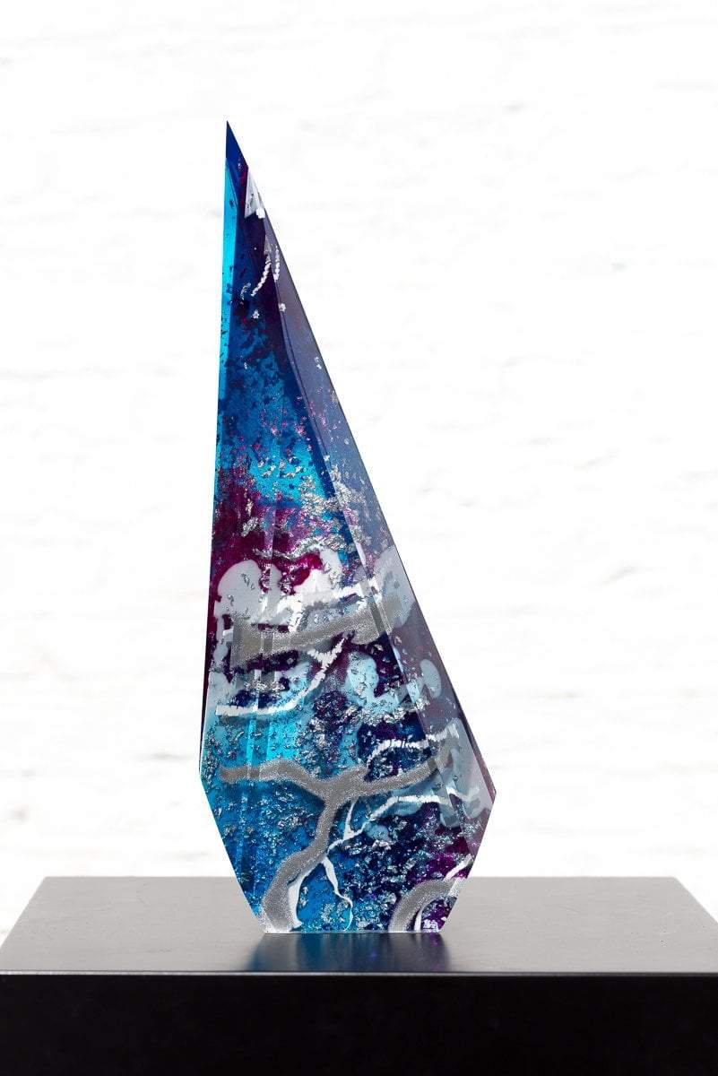 Glacier - Original Sculpture - SOLD