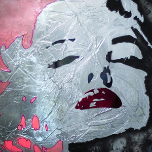 Marilyn - SOLD Dan Pearce