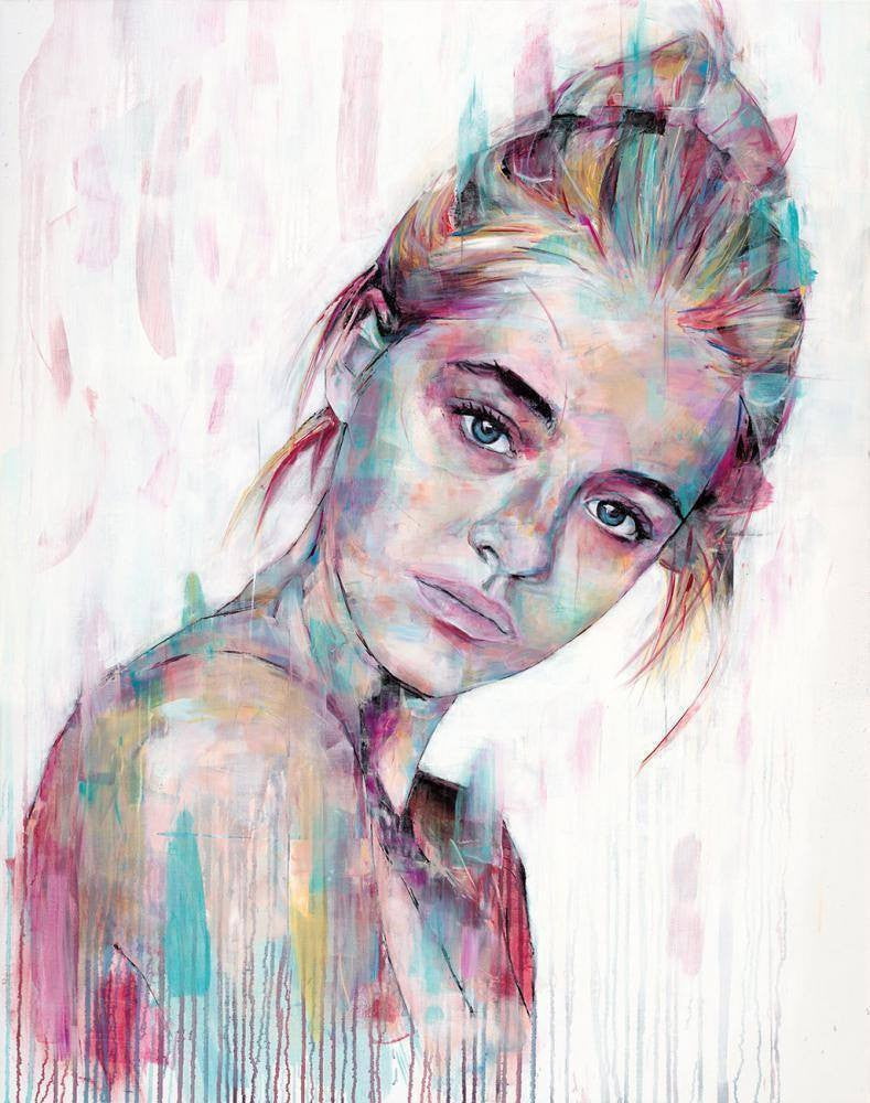 Harlequin Dream David Rees
