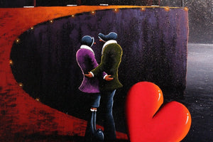 A Night Out on the Town David Renshaw