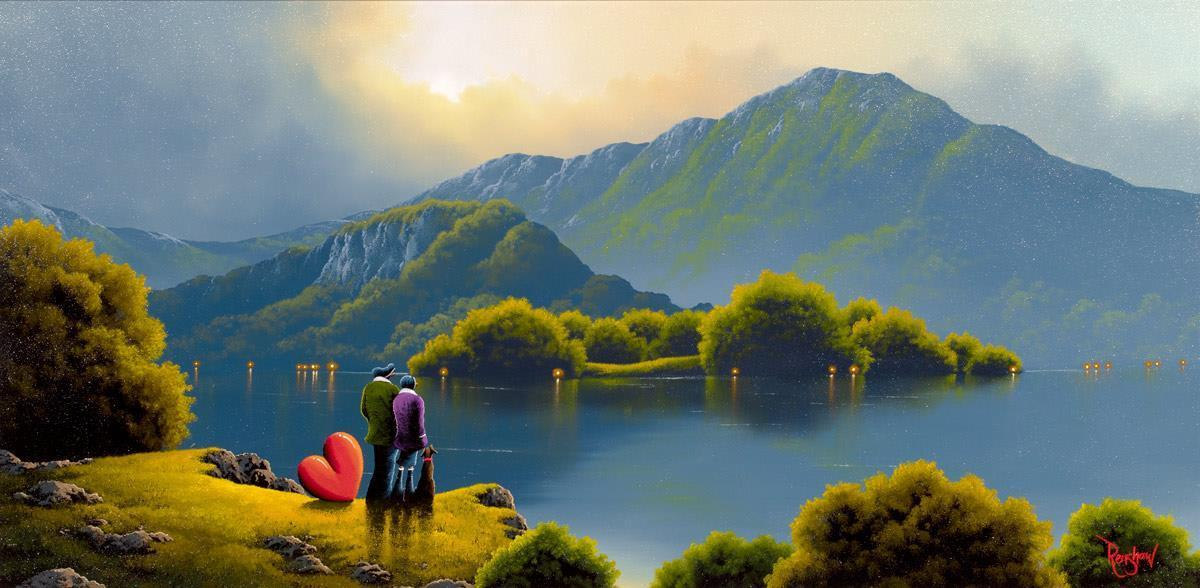 A Walk To Remember - Original David Renshaw