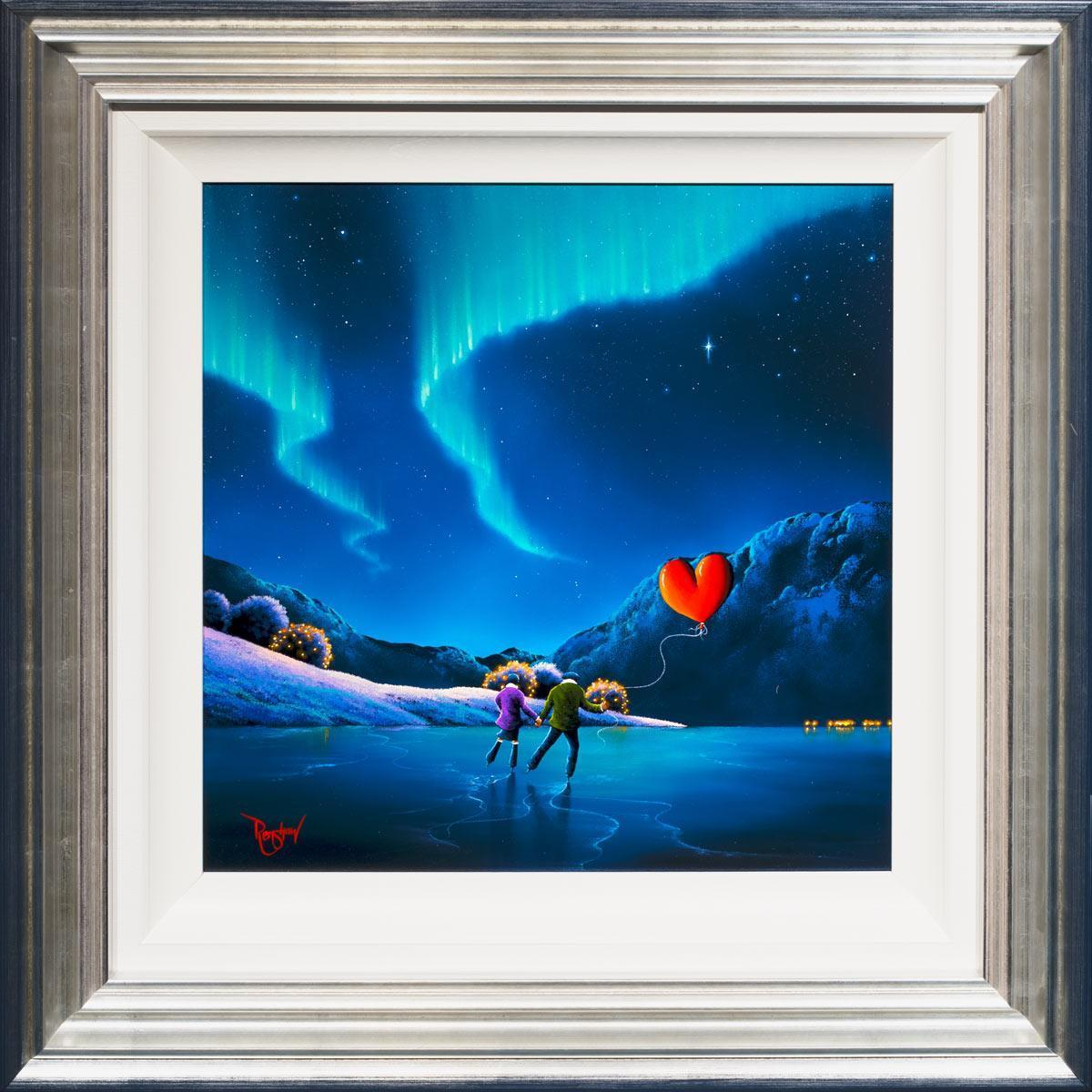 All For You - Original David Renshaw