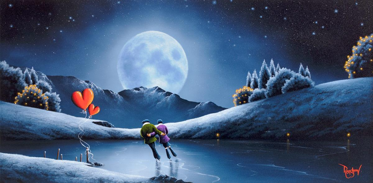 Always Together - Original David Renshaw