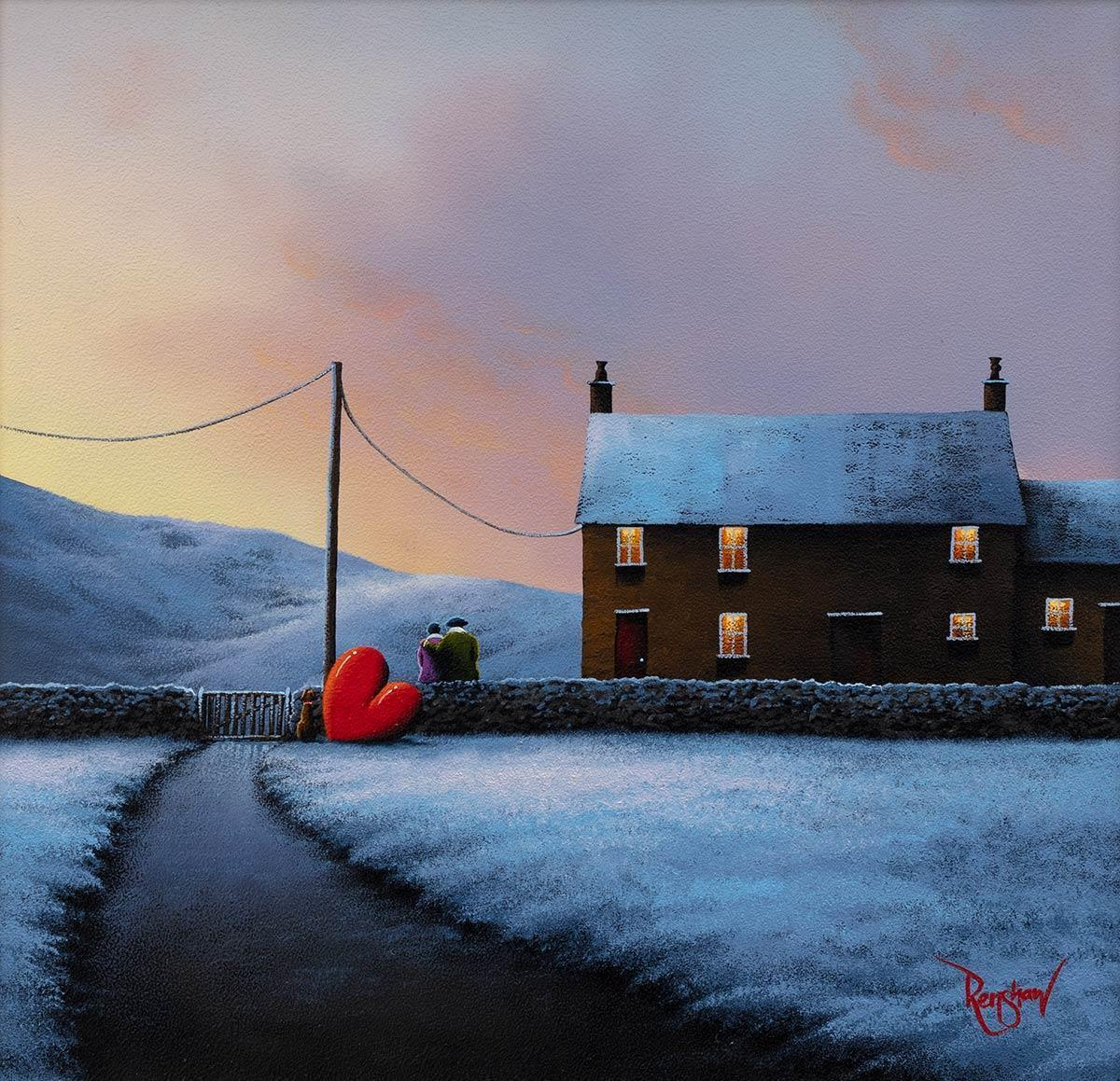 Better When We're Together David Renshaw