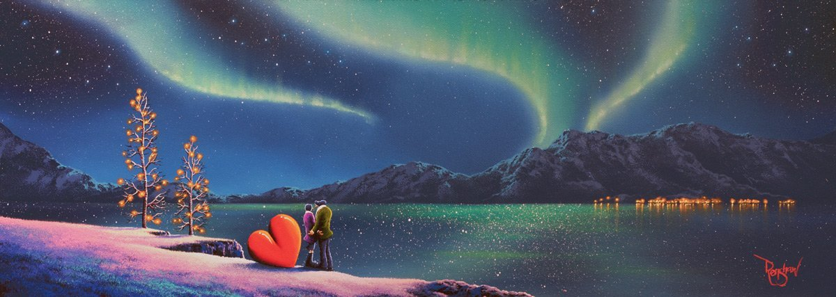 Borealis - Original David Renshaw