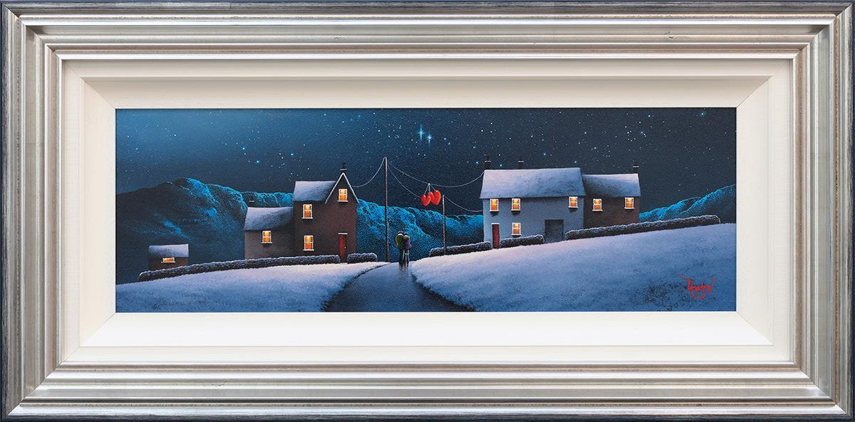Both of Us - Original David Renshaw