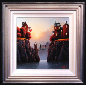 Bridge to You - SOLD David Renshaw