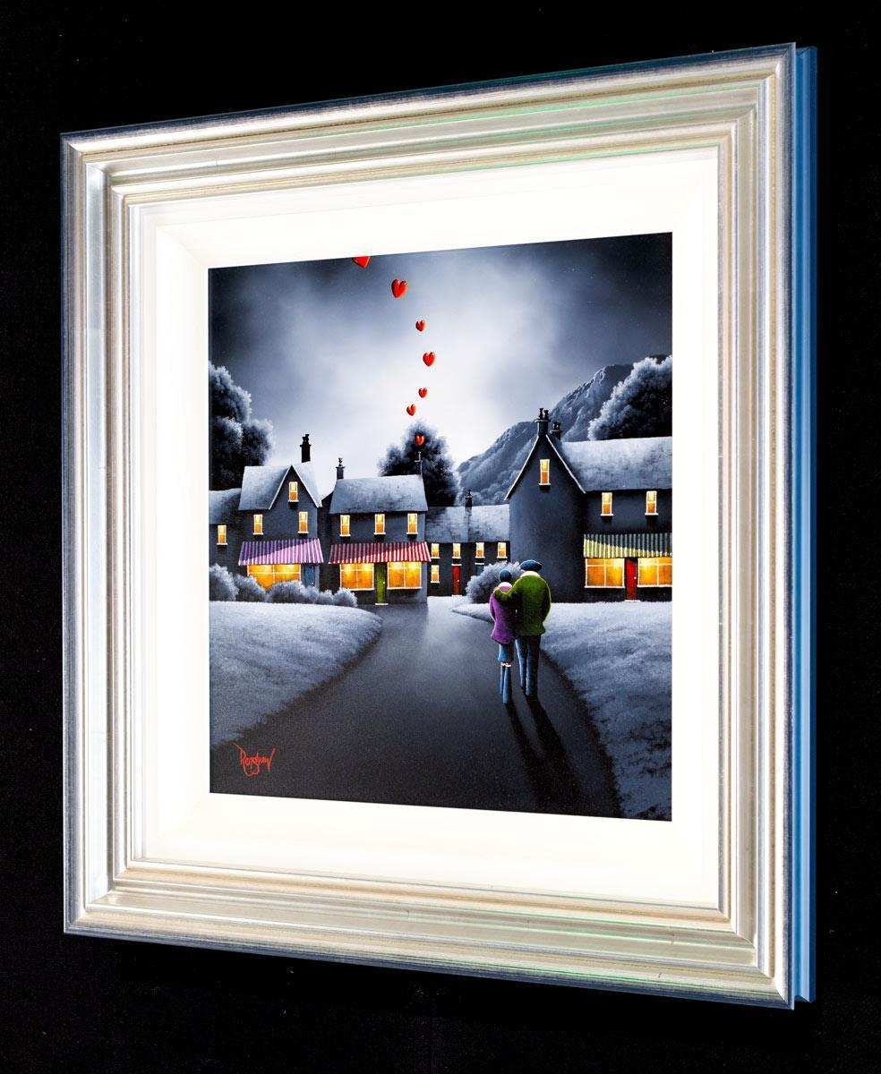 By My Side - Original David Renshaw