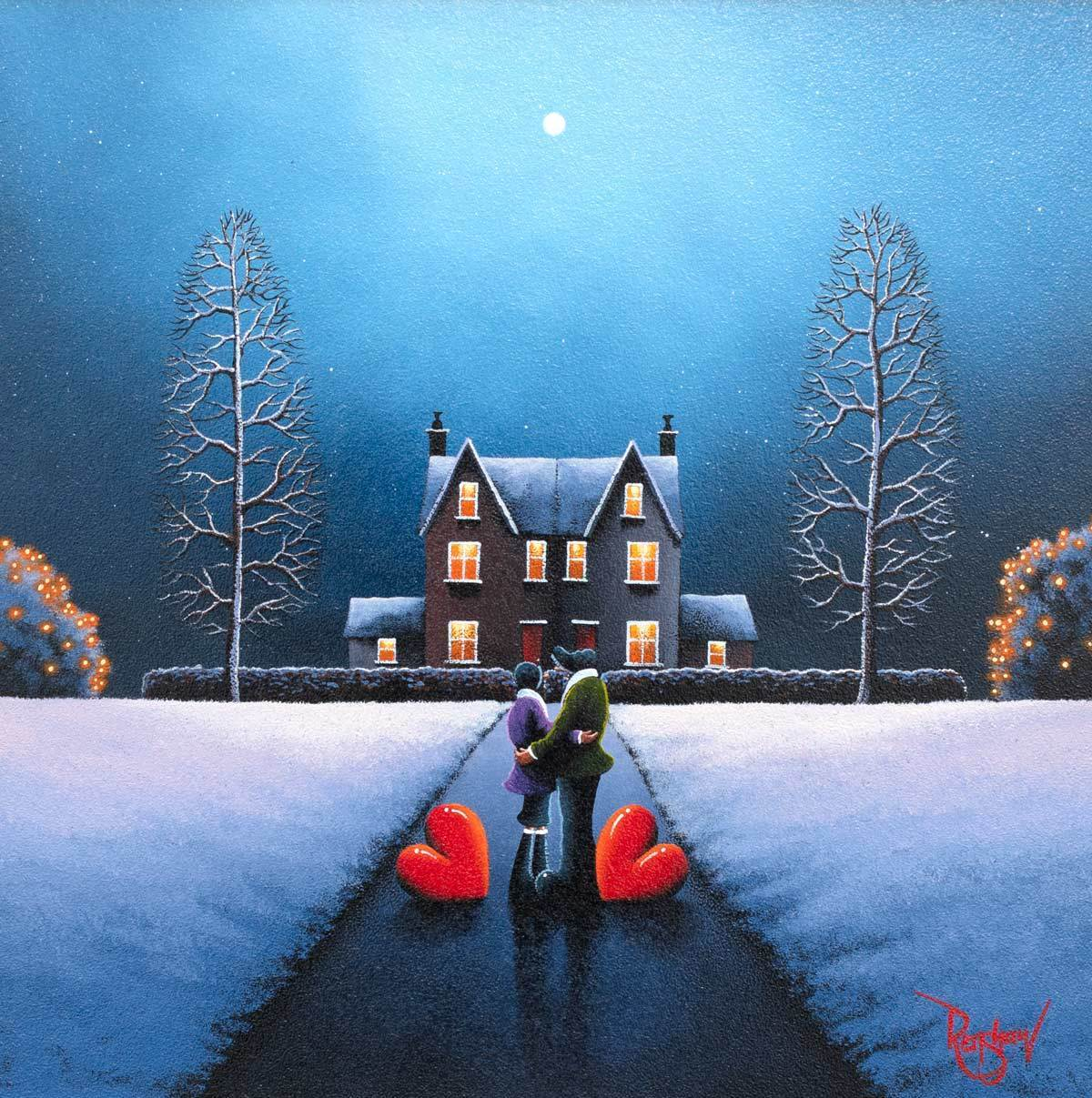 Christmas Together David Renshaw