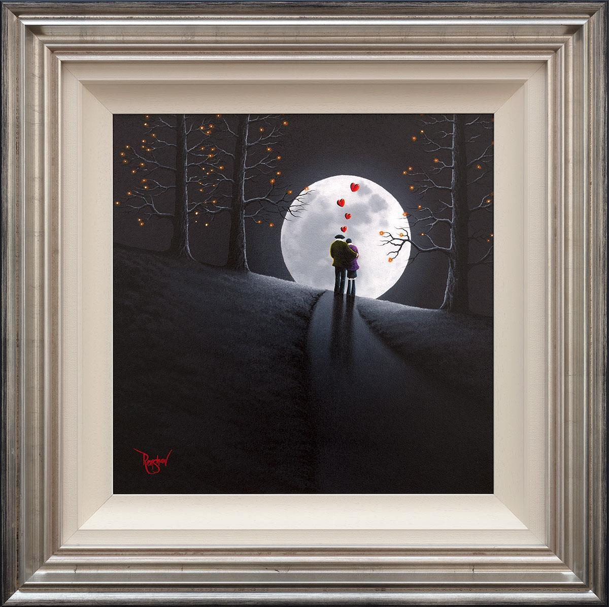 Close To You David Renshaw Framed