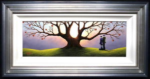 Family Tree - SOLD David Renshaw