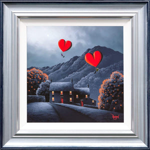 Finding Our Way Home - Edition David Renshaw