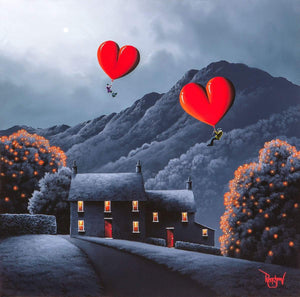 Finding Our Way Home David Renshaw