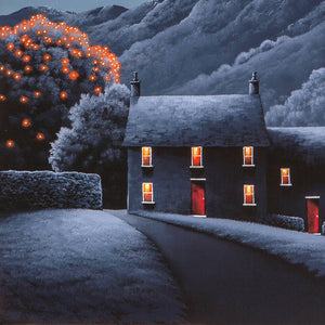 Finding Our Way Home - Original David Renshaw