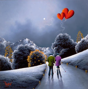 Guidance - Original David Renshaw