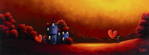 Home and Hearth - SOLD David Renshaw