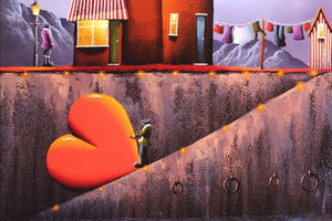 Home At Last David Renshaw