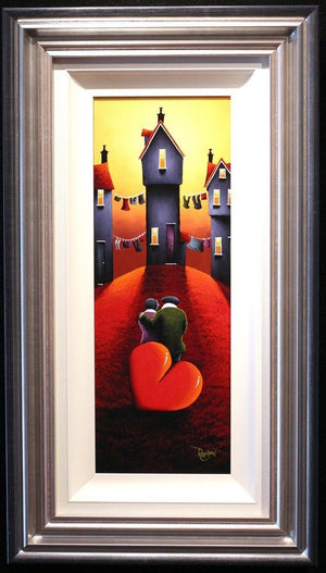 Home Comfort - SOLD David Renshaw