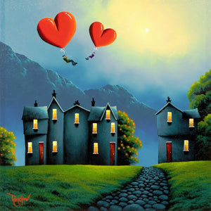 Home Of Our Own David Renshaw