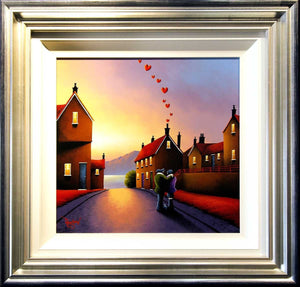 Home Safe - SOLD David Renshaw