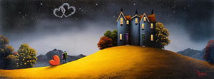 House on the Hill David Renshaw