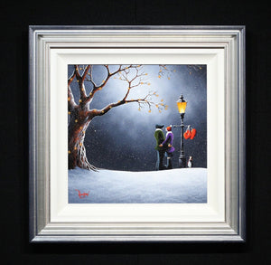 Hung up on You - SOLD David Renshaw