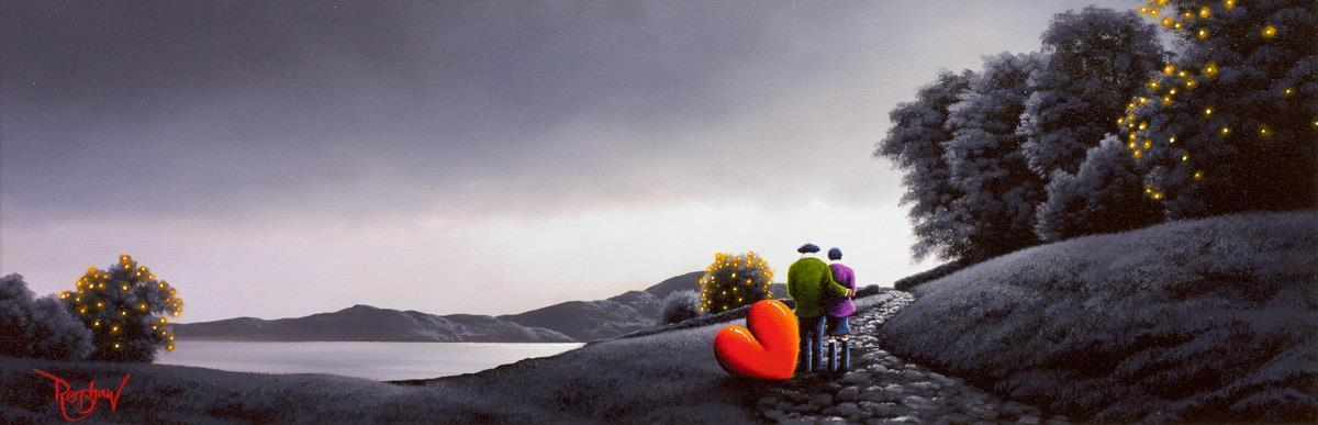 In Sync - Original David Renshaw