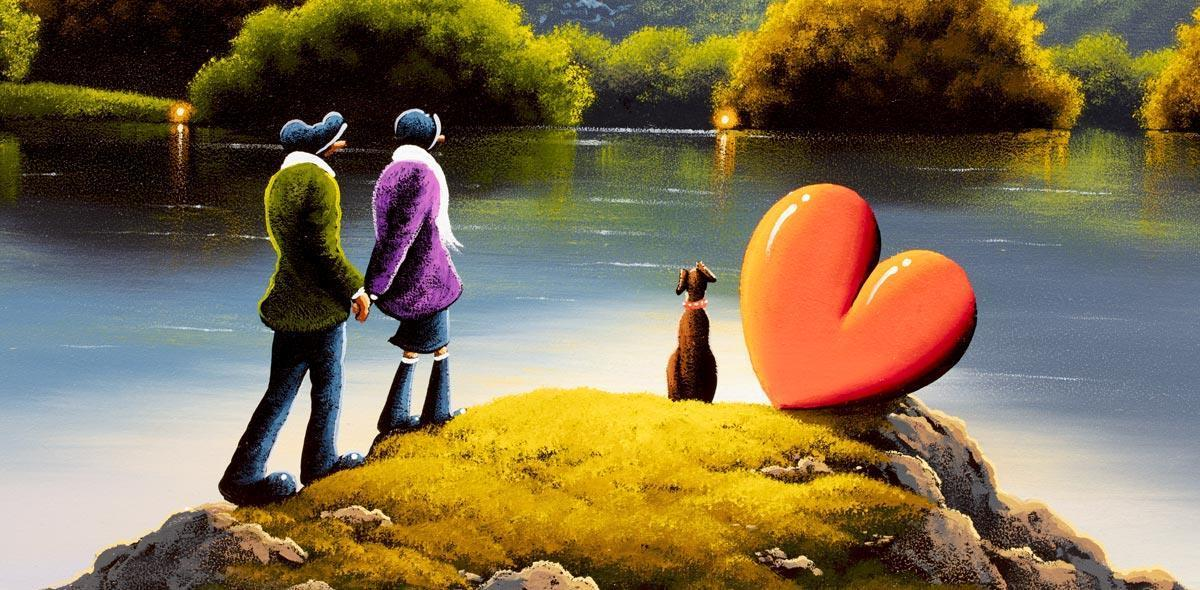 Kindred - Original David Renshaw