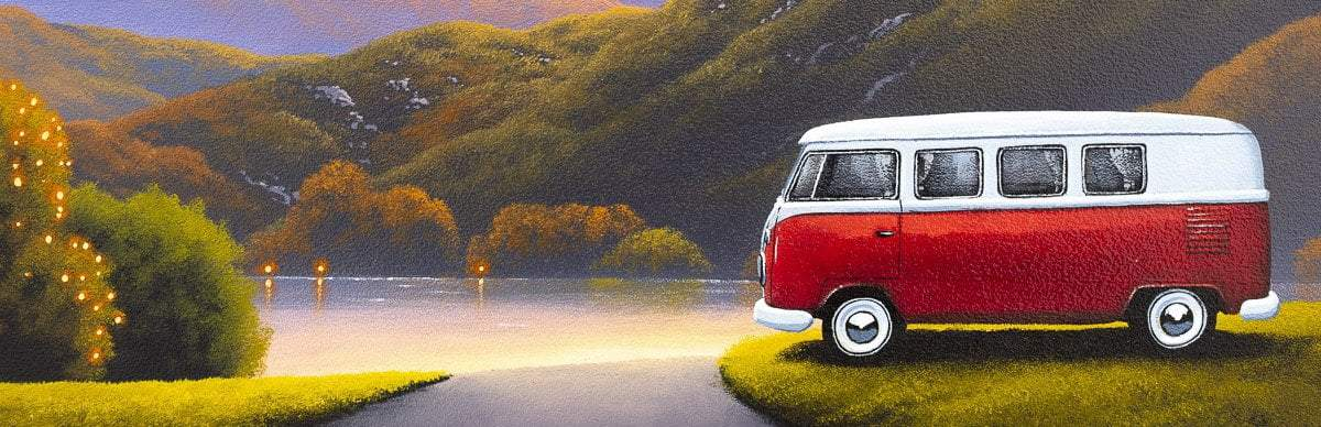 Lakeland Campers - Original - SOLD