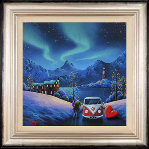 Lights and Dreams - LAST EDITION David Renshaw Lights And Dreams